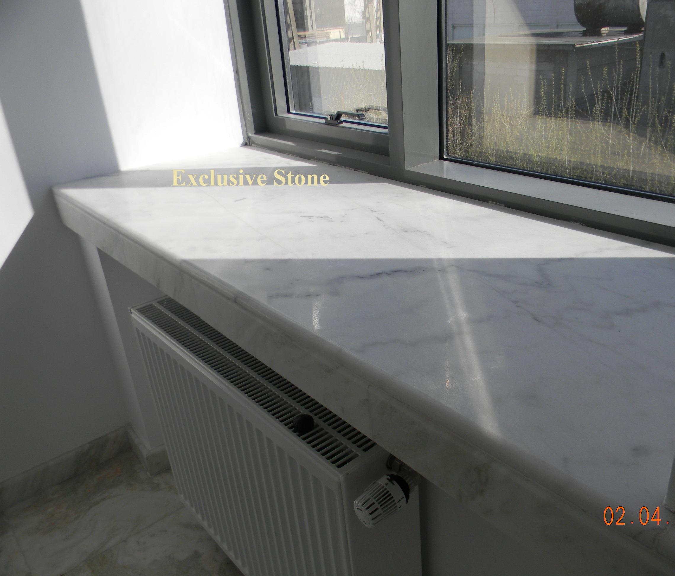 Glafuri  Marmura Carrara